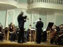 D. Shostakovich - Concerto op.126-a I Yuri Tkanov (viola), Vladimir Rujaev 13.02.2008