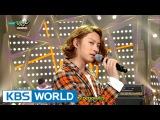 12 мая 2015 г.M&ampD -Ким Хи Чоль +Ким Джунгмо(Гитарист) I Wish