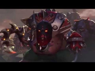 DotA 2: Reborn Trailer