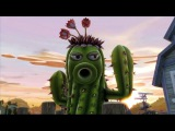 Plants vs Zombies: Garden Warfare 2 E3 2015 Debut-Trailer