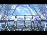 Кохаку Special Medley 2011.12.31 - Лабиринт любви и Бесконечное небо РУССАБ