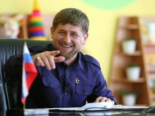Кадыров нашёл