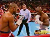 2004-09-25 Roy Jones Jr vs Glen Johnson