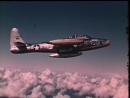 Полет сквозь время DC Wings Flying Through Time 2004 24 F 84 Тандерджет F 84 Thunderjet