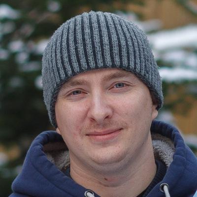 Олег Меринов