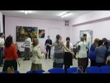 Танцы парные после хороводов
