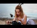 Часть совместного клипа с Александрой Махаловой