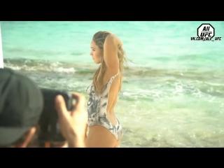 Голая Ронда Роузи Видео