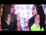 Nia and Holly Talk About Laquifa and Shangela the Nia Throwback Special on Dance Moms