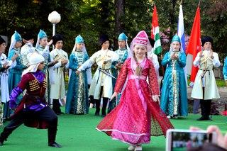 День культуры народа Абаза
