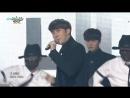 뮤직뱅크 - 더블에스301, 7년 만에 귀환! 중독적인 남자들 PAIN.20160219