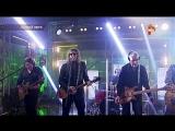 Сергей Галанин и группа СерьГа - Страна чудес (живой звук)