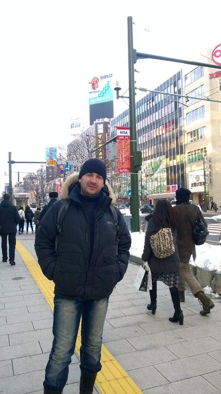 Sergey, 33, Stavropol