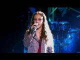 Resa - Nothing Else Matters _ Sing-off _The Voice Kids _ VTM