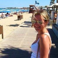 Христина Соломина