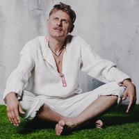 Дмитрий Бородаев