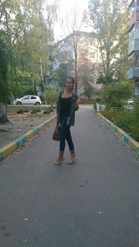 Татьяна Перевозкина | Брянск