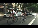 Ride The City - a Berlin fixedgear run