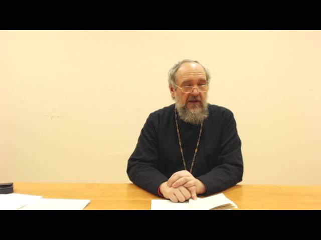 Святитель Феофан Затворник о спасении в миру