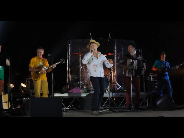Концерт группы «Jam Band» в Одесской Филармонии 2016г. __ vk.com/arastudio