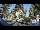 VOLUME BMX DeMarcus Paul's War Horse Part
