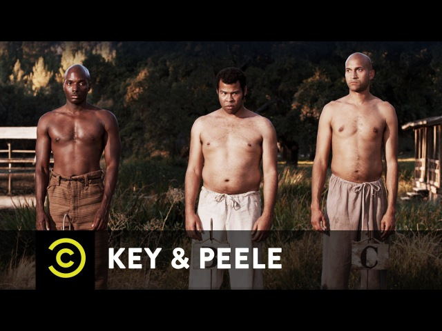 Key Peele - Auction Block