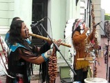 Native Americans -