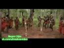 Аборигены осваивают Татарский танец