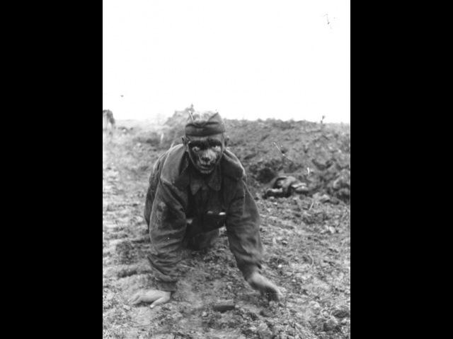 Советские военнопленные/Soviet prisoners of war