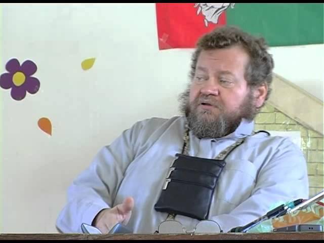 Протоиерей Олег Стеняев Полемика с иудеями