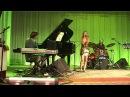 Katya Chilly Group Bantik Бантик live 2012