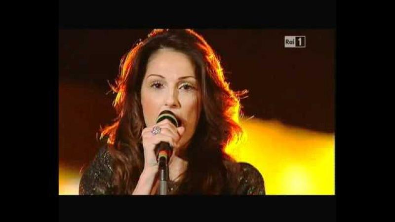 Festival di Sanremo 2011 - Anna Tatangelo - Bastardo