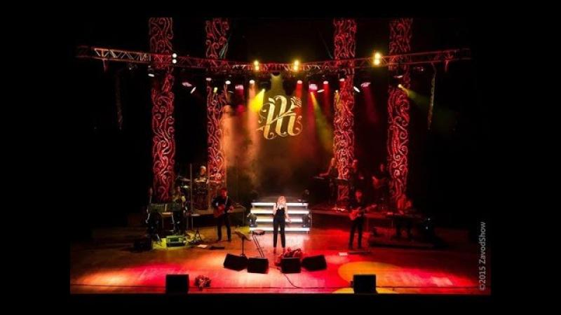 Концерт в Москве Ирины Круг (ДКИ Меридиан 27.09.2015)