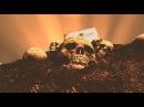 Avenged Sevenfold - Buried Alive [Lyric Video]