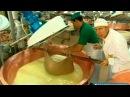 Вкус сыра Пармезан