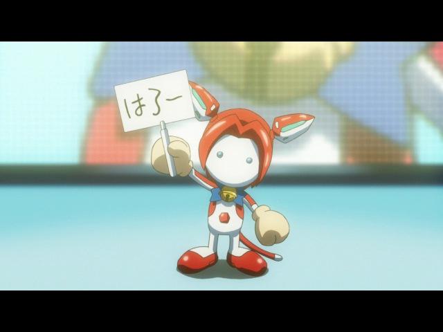 (BDRip) Asobi ni Iku yo! 08 [Flame, KroshkaRu] смотреть аниме онлайн бесплатно на Sibnet