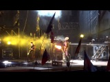 Rammstein. Рок над Волгой 2013(полная версия)  Rammstein. Rock on the Volga. 2013(full version)