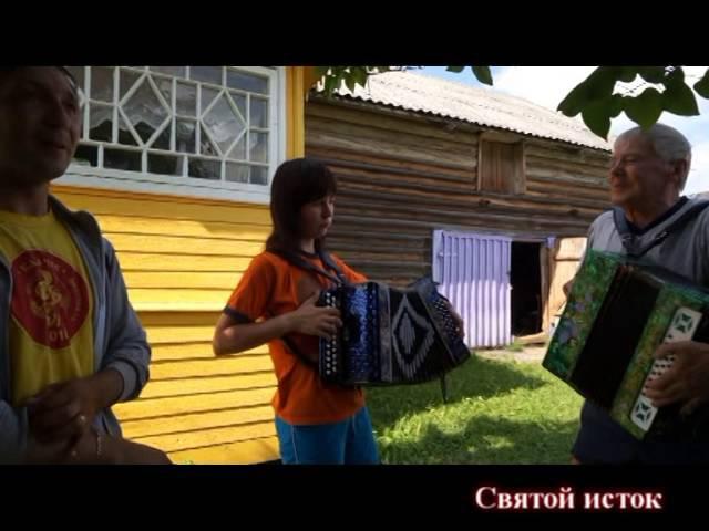 Стук монотонных колёс - Мазуров Алексей в Новой старине