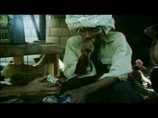 MAX ROMEO - Chase The Devil (1976) [HD Video Clip]