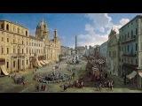 A. Marcello - Oboe Concerto in d minor (Marcel Ponseele, baroque oboe Il Gardellino)