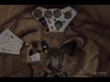 Yuri Gagarin - First Man in Space (360 video inside Vostok-1 spacecraft)