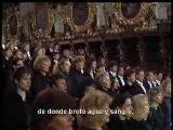 Mozart Ave Verum Corpus por Leonard Bernstein
