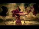 КРАСИВАЯ РЕКЛАМА сари И национальных украшений \ песню исполняет в клипе Алиша Чинаи.