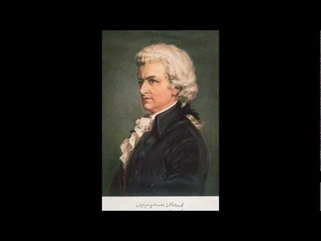 Mozart - Symphony No. 41 in C, K. 551 [complete] (Jupiter)