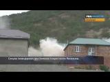 Двое боевиков уничтожены при перестрелке в Дагестане