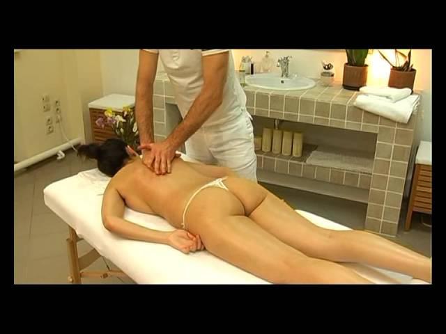 Структуральный массаж тела от доктора Сергея Щуревича