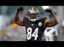 Antonio Brown || Timmy Turner || NFL Highlightsᴴᴰ