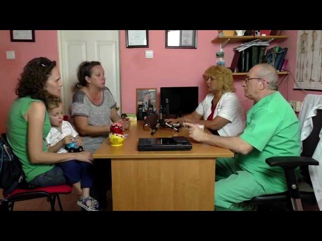 Аутизм Отставание в развитии Последствия прививок Лечение