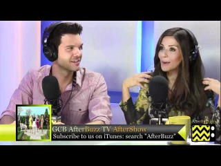 GCB After Show Season 1 Episode 9 Adam and Eve s Rib AfterBuzz TV