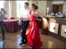 Свадебный танец румба